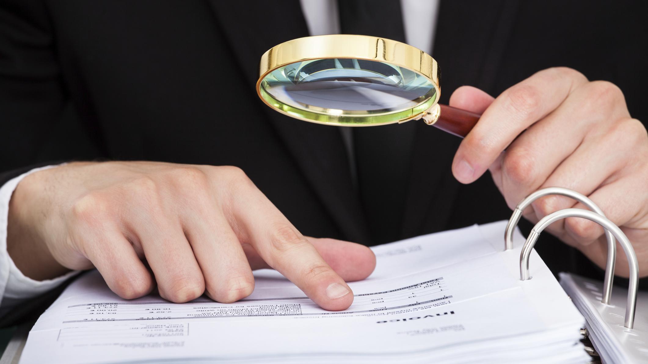 5 Jenis Opini Audit dalam Laporan Keuangan Perusahaan